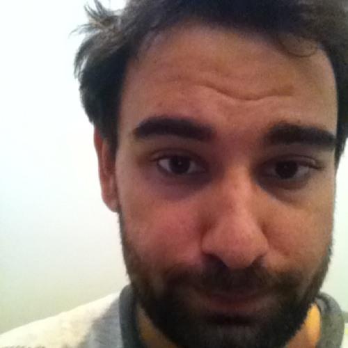 Gustavobf's avatar