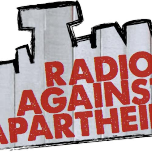 Radio Against Apartheid's avatar