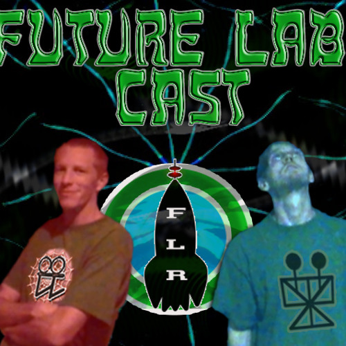 Future Lab Cast's avatar