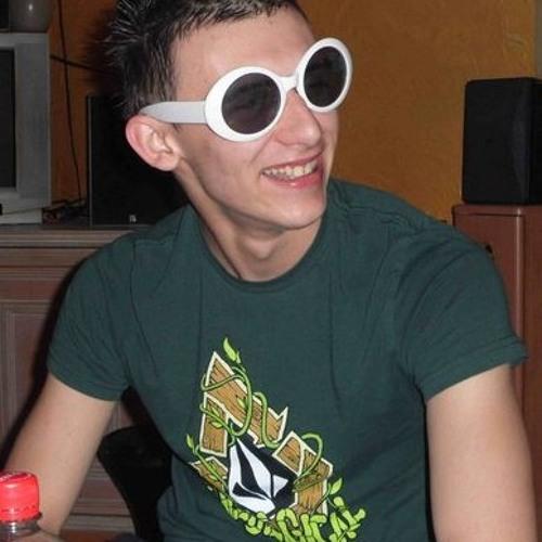 Dj Teddy Optix's avatar