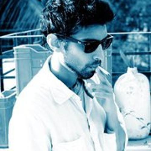 evansrebello's avatar