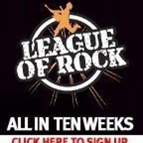 League Of Rock's avatar