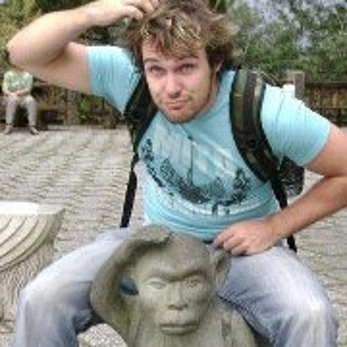 Drew Whitehead's avatar