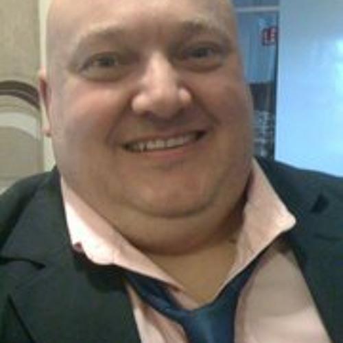 Roger Strange-Burlong's avatar