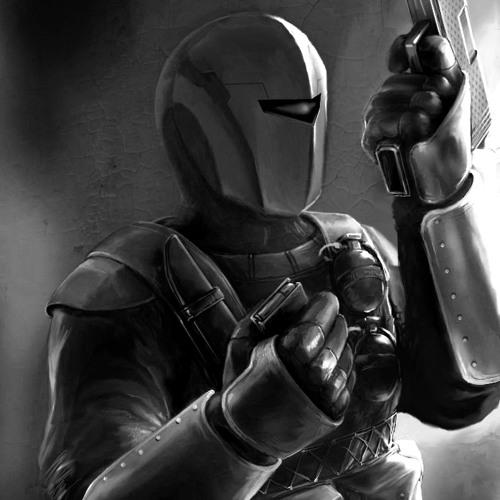 JeroGreen's avatar