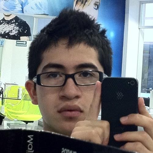 Gerardo Camacho's avatar