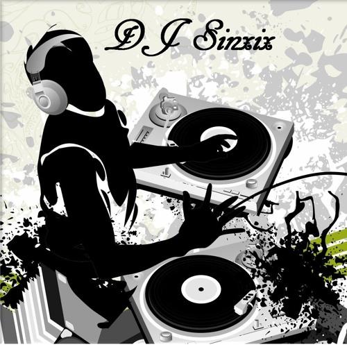 DJ Sinxix's avatar