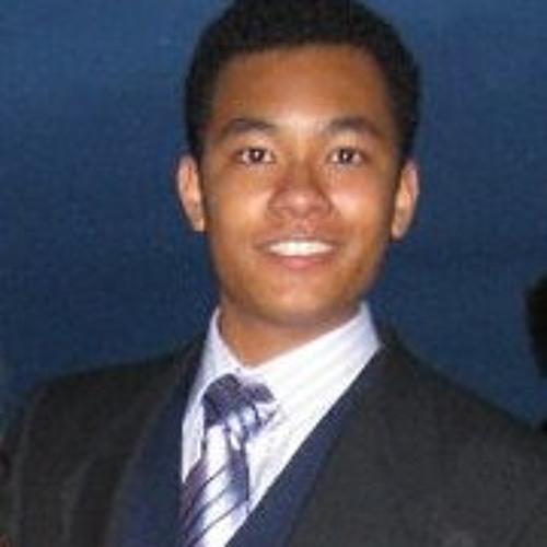 Bronson Padmore's avatar