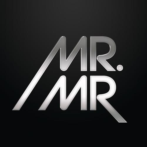 DJ Mr Mr's avatar