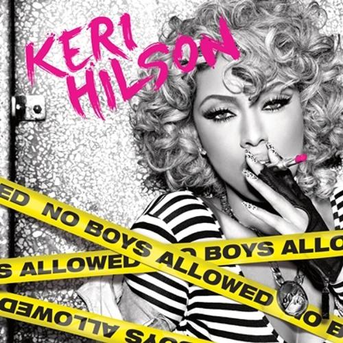 KERI HILSON's avatar