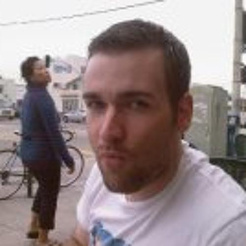 Patrick Strobel's avatar