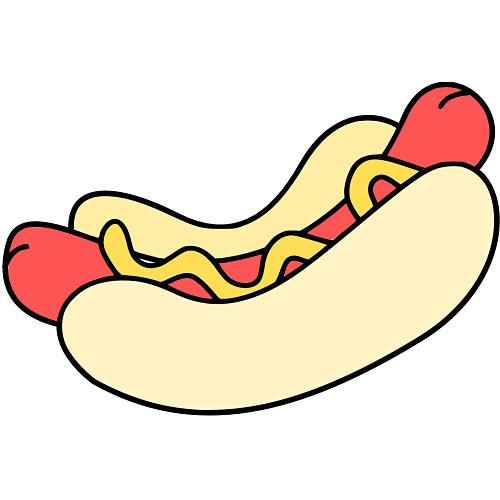 DJ Delicious Hot Dog's avatar