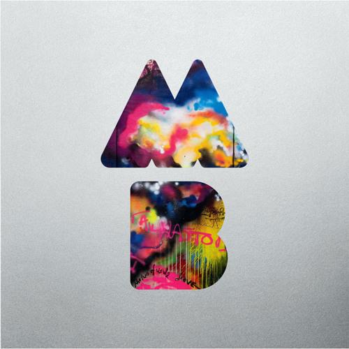 MBmusic's avatar