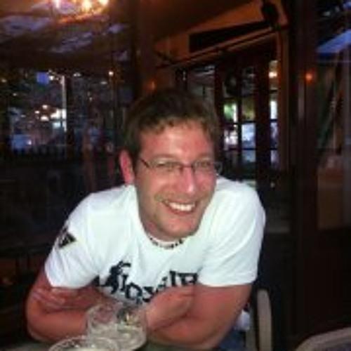 Mark le Grand's avatar