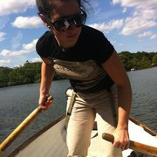 Silviya Minkova's avatar