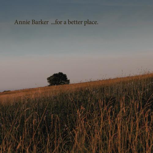 Annie Barker's avatar