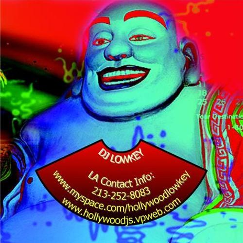 DJLowkey-1's avatar