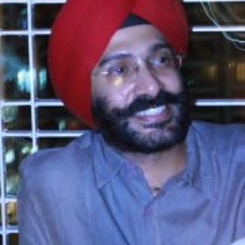 Japjit Sandhu's avatar