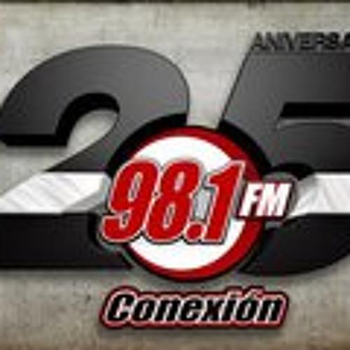 Conexion Al Aire's avatar