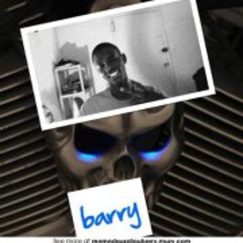 Mamadou Saliou Barry's avatar