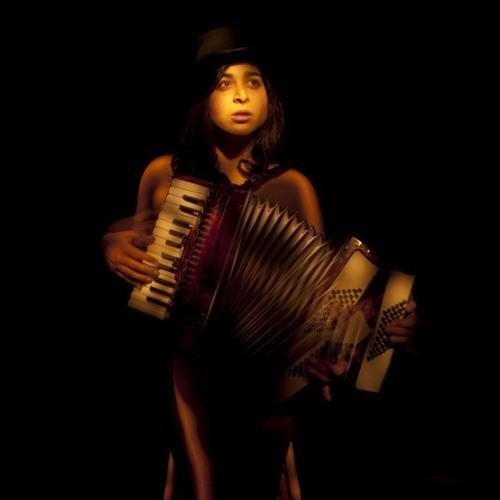 Shaida Kazemi's avatar