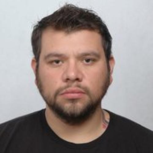 Luis Zaratustra's avatar