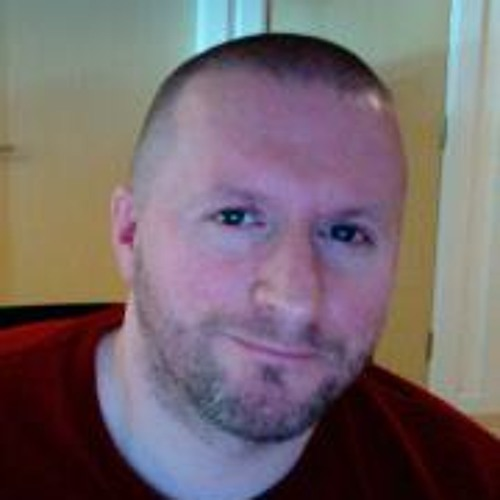 Grahame Robertson's avatar