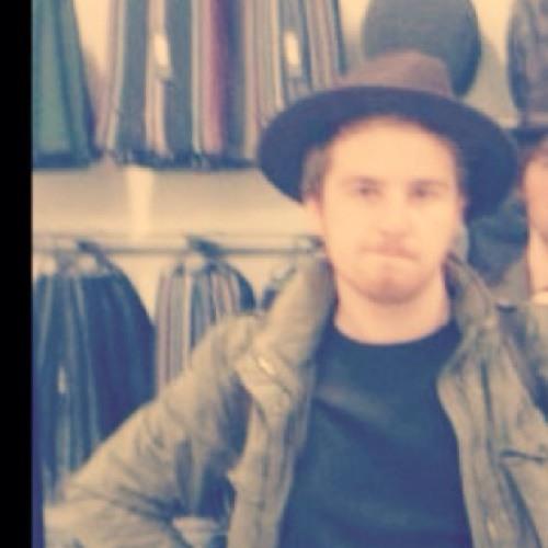 Matthew Moss's avatar
