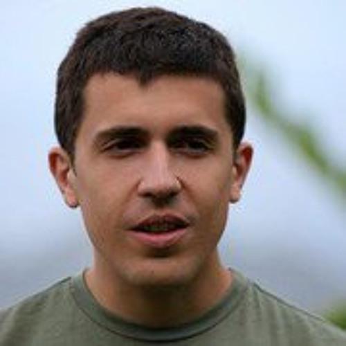 Paul Capestany's avatar