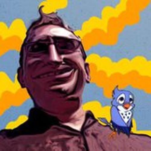 Alex Hannay's avatar