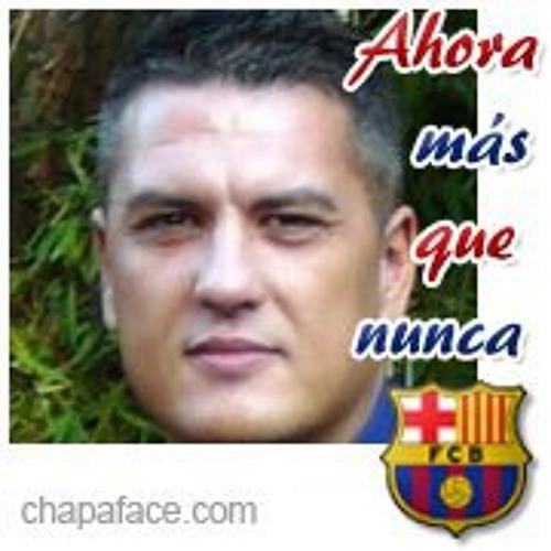 Manuel Moruno Centeno's avatar