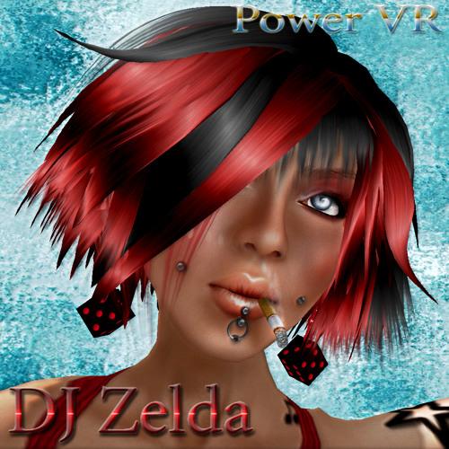 DJ ACE Zelda's avatar