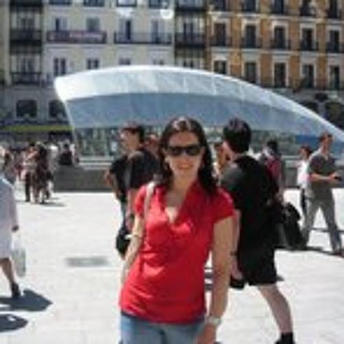 Mónica Huerta Uría's avatar