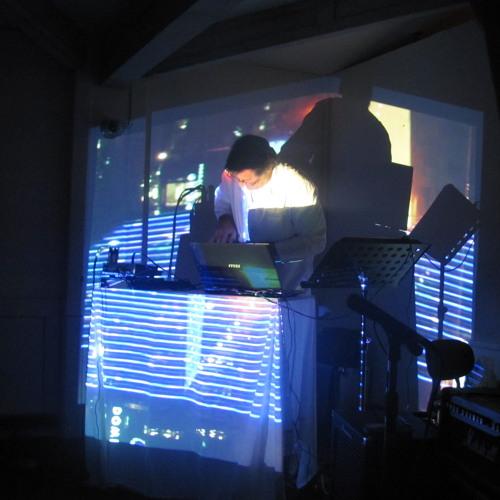 Noise Level's avatar