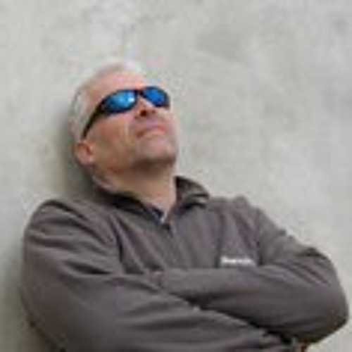 Jonathan Broadhurst's avatar