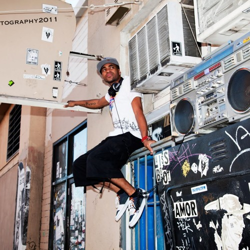 DJ SEANY MAC's avatar