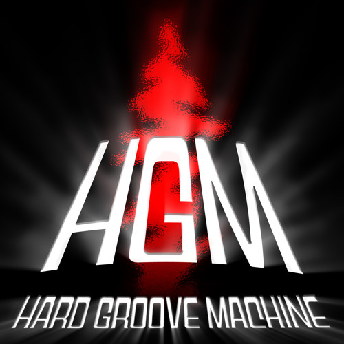 HGM_Hard Groove Machine's avatar