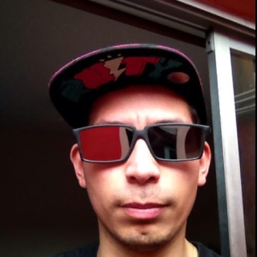 Leo Galarce Fredes's avatar