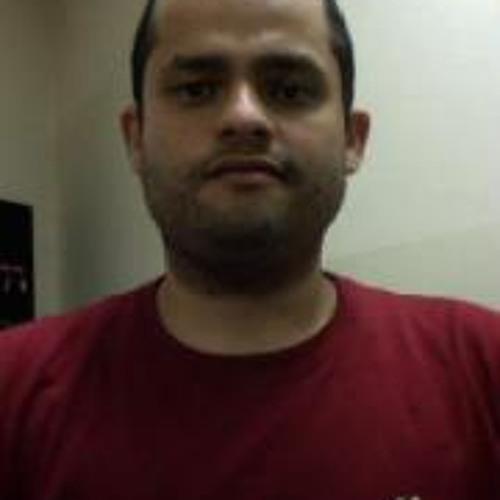 Jeferson Mesquita's avatar
