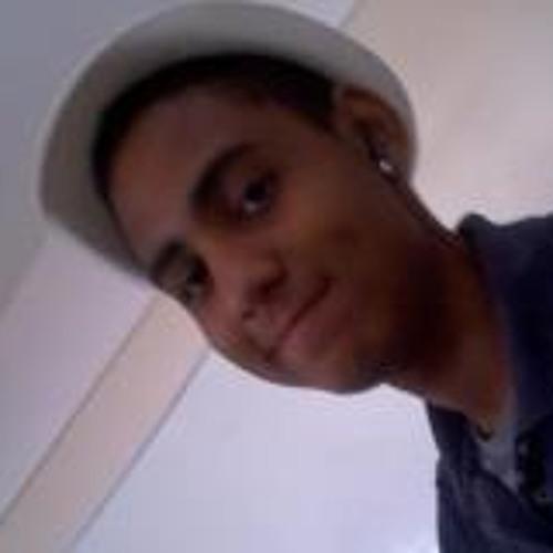 Uigue Souza's avatar