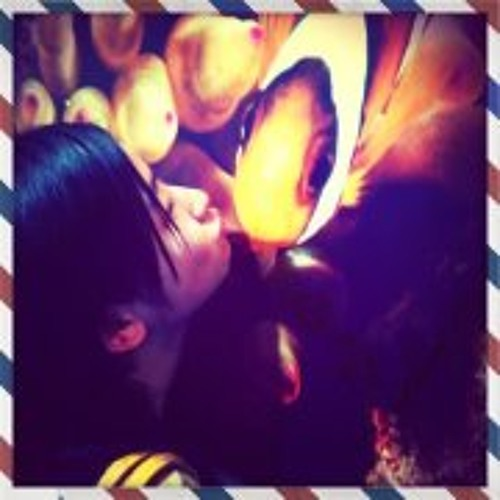 Penny Yi Wang's avatar
