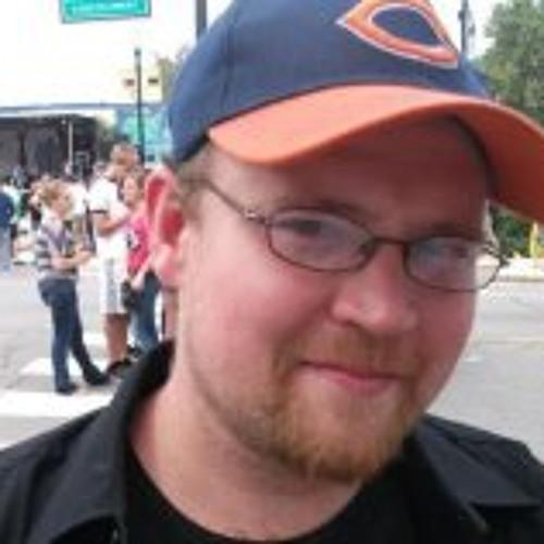 Robert A. Barnes's avatar