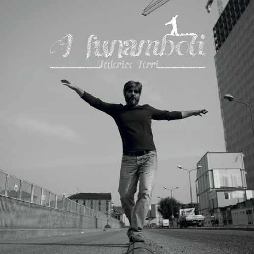 Federico Ferri's avatar