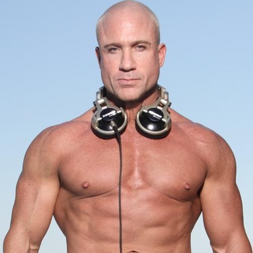 Tony Built's avatar