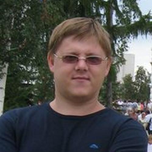 mvkirichenko's avatar