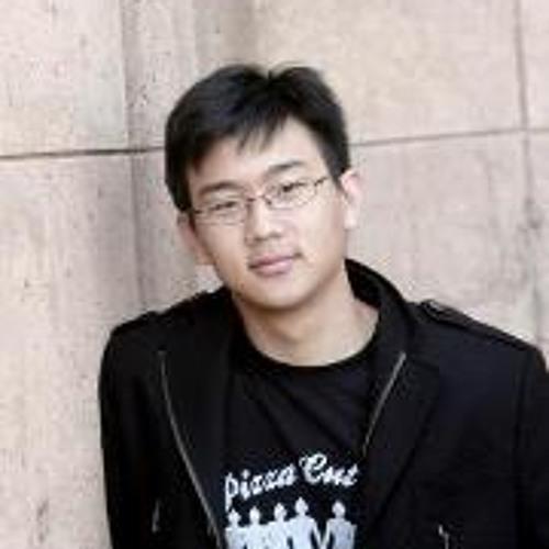 Alex Yi's avatar
