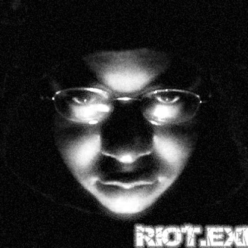 Kenny Riot's avatar