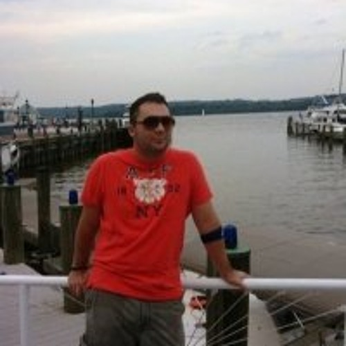 Jesse Scaduto's avatar