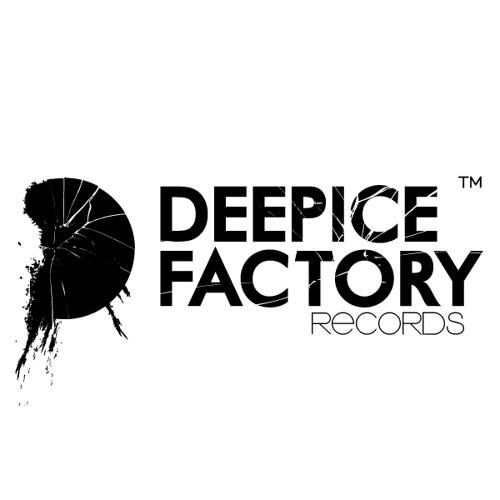 DeepIce Factory Records's avatar