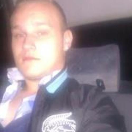 Fabian Aebischer's avatar